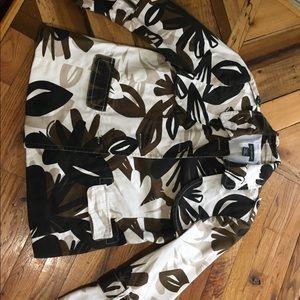 Rafaella cotton jacket lined